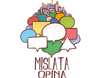 MISLATA OPINA (Illustration & Graphic design)