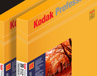 Kodak Professional Photo paper
