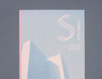 Suburbs Magazine