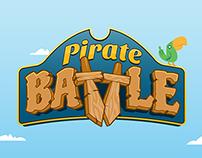 Pirate Battle!