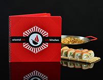 Oriental Wok ® Asia Kitschen