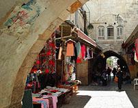 Jerusalem: Calm Before the Storm