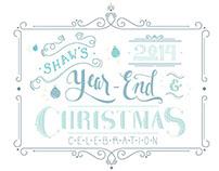 Shaw Communications End Of Year Celebration