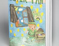 Peter Pan by Dmiac