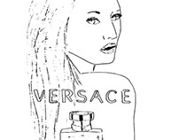 Angel Glam by Versace