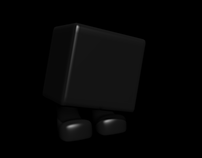 """Pixel Mort"""