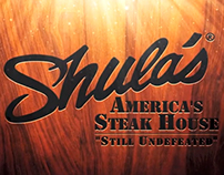 The SHULA Cut - Video