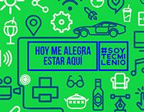 Universidad Tecmilenio-Comunicación Interna