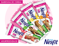 Nesfit Cereal Bar