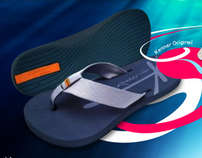 Kenner Sandals Website Proposal