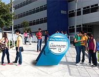 Universidad Tecmilenio-Proyecto Orgullo