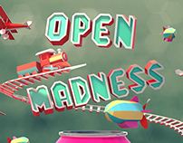 Open Madness