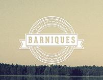 Barniques