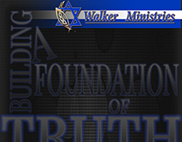 Walker Ministries Bible Study Project