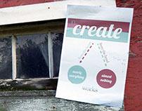 Creativity Poster Series