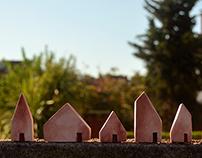 ceramic · casas amigas