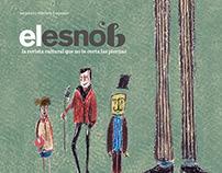 elesnob   revista cultural