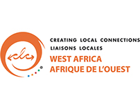 CLC West Africa Logo Design