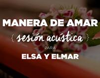 ELSA & ELMAR