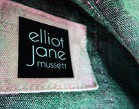Clothing Tags & Logo Design