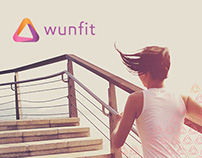 Wunfit Website