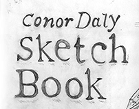 Sketch Book 2014