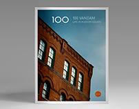 100 Vandam