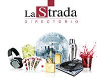 La STRADA (Publicidad)