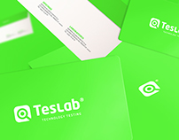 Teslab. Techology Testing