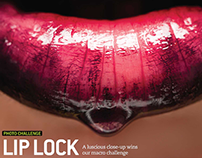 Lip Lock : Popular Photography Nov 2014