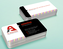 Business Card - ASIDW