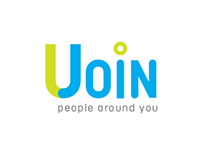 U Join, Mobile App logo