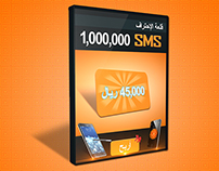 Offers for the SMS Messages from Castle Professional
