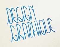 Batonique font