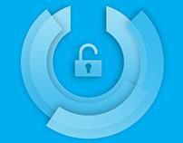 Lock&Unlock Screen