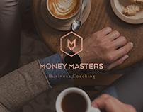 MONEY MASTERS BRAND