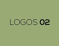 Logos / 02