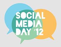 Microsite - Social Media Day (2012)