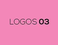 Logo Design / 03