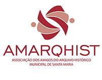 AMARQUIST logo