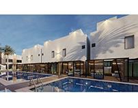 Braira Hettin Resort & Villas (Arabesque Lounge)