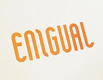 Enigual Font