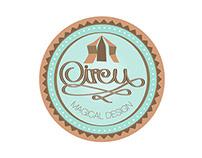 Logo | Circu - Magical Design