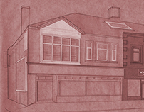 Estate Agent  Artist Impressions