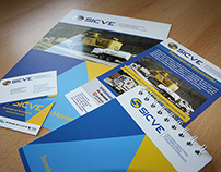 SICVE - Promotional Material