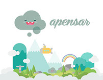 Apensar - Mobile App