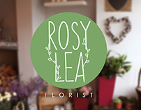 Florist Branding