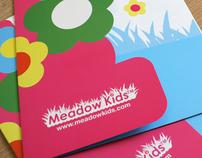 Meadow Kids Brand Refresh