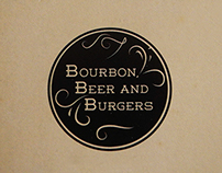 Bourbon, Beer & Burger Festival