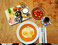 Naif - Breakfast